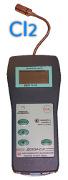Переносной сигнализатор хлора Дозор-С-П-Cl2