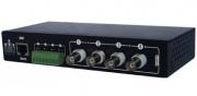 SVS-4504SR пассивный приемопередатчик на 4 канала