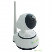 IP камера COLARIX Simara 009 с охранной сигнализацией