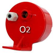 Датчик кислорода ИПЦ-O2 для Дозор-С-Ц