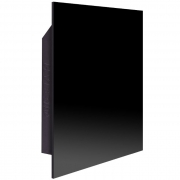 Керамическая отопительная панель HYBRID Black