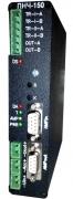ПНЧ-150 модуль усилителя низкой частоты