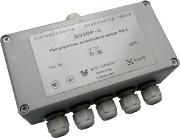 Расширитель аналогового входа РВ-5 для Дозор-С-Ц (в комплекте с ИТЦ-ПС)