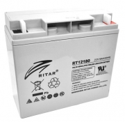Аккумуляторная батарея RITAR RT12180 (12В, 18Ач)