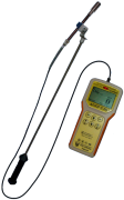 Течеискатель Дозор-С-Ппв с телескопической штангой