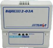 Бытовой газоанализатор угарного газа (CO) Варта 2-02А